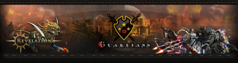Guilde Guardians