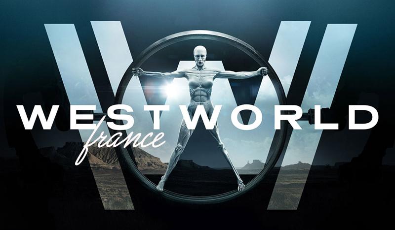 Westworld France
