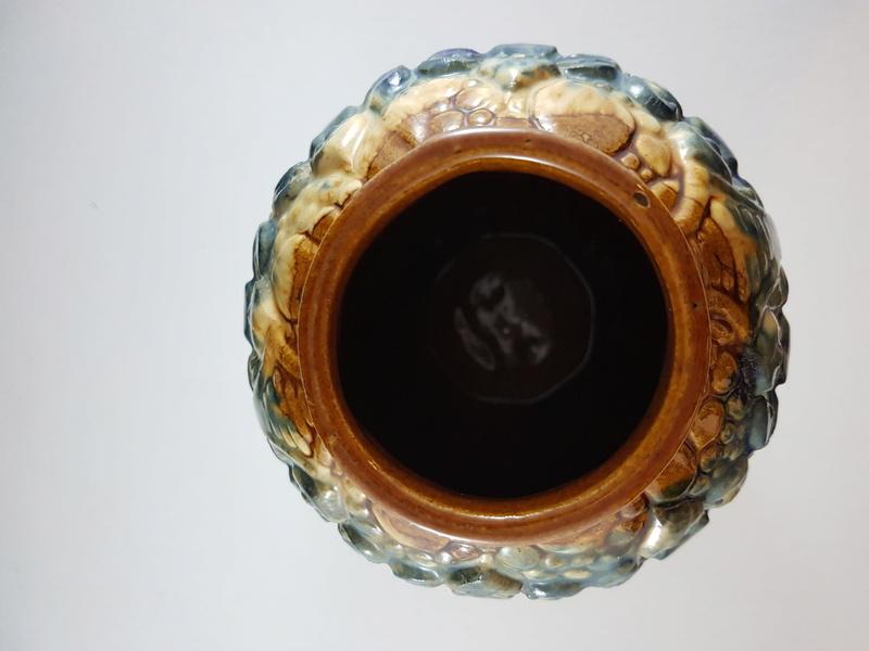 Art Deco Style Vase - Help pls 20170313