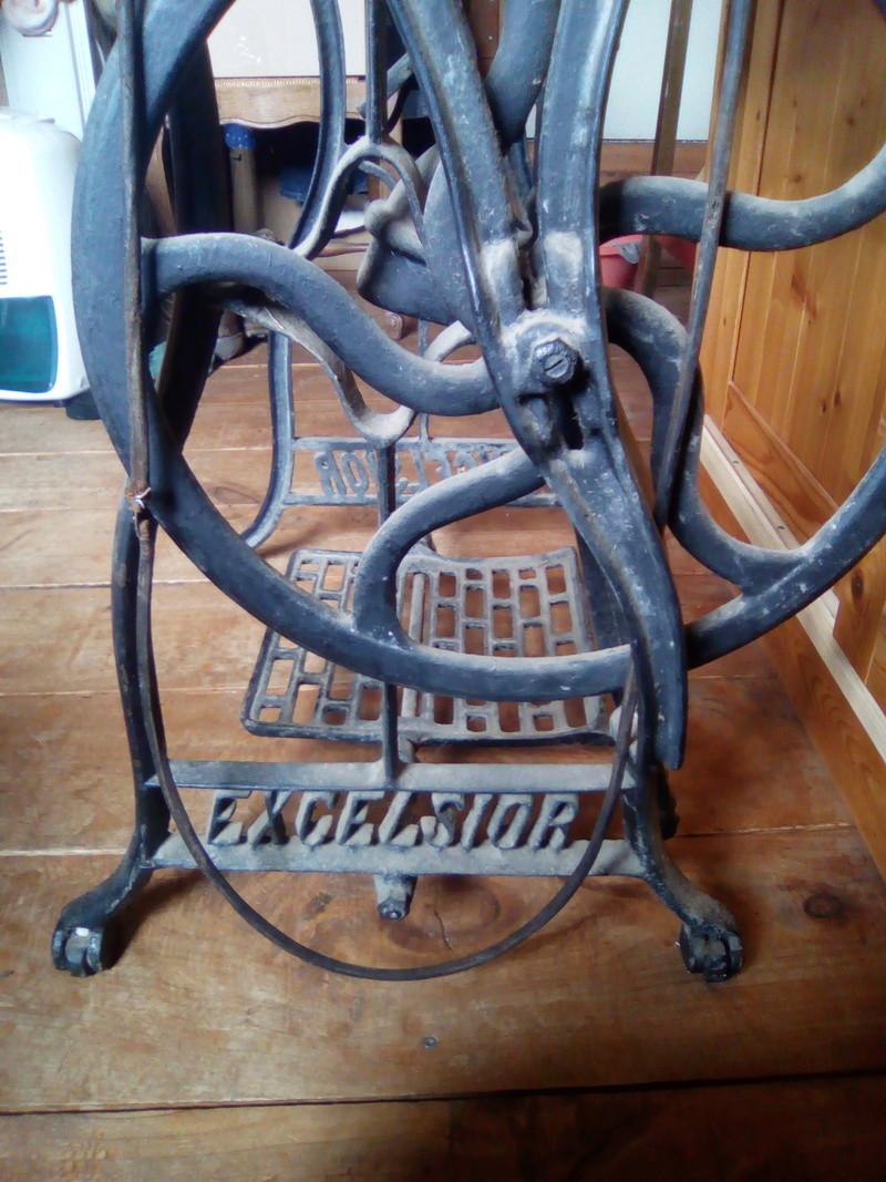 excelsior 16210
