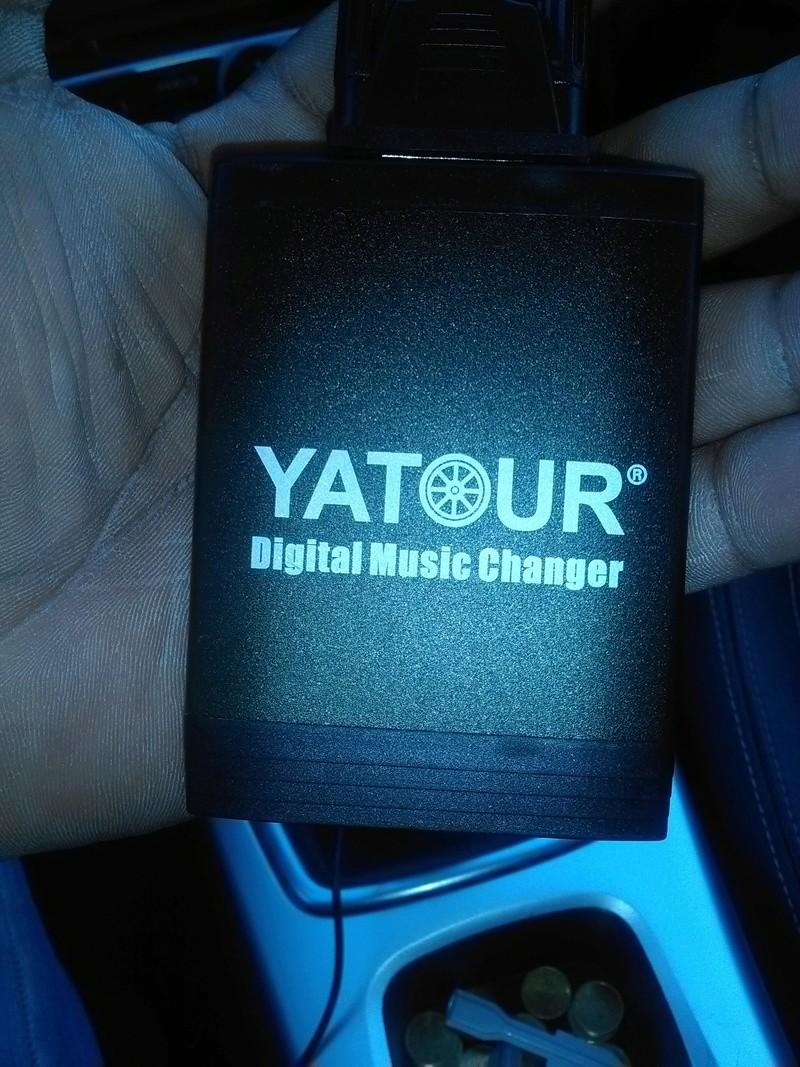 [Tuto] Rajouter prise auxiliaire et/ou USB sur l'autoradio de série Boitie10