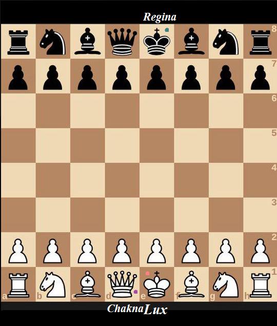 [Küldetés] Néma királynő és fehér király Sakk11