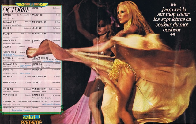 Discographie N° 68 PETIT RAINBOW - Page 2 19770910