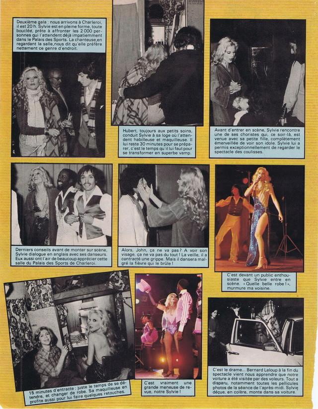 Discographie N° 69 GEORGES - ARRÊTE DE RIRE - Page 2 19780111