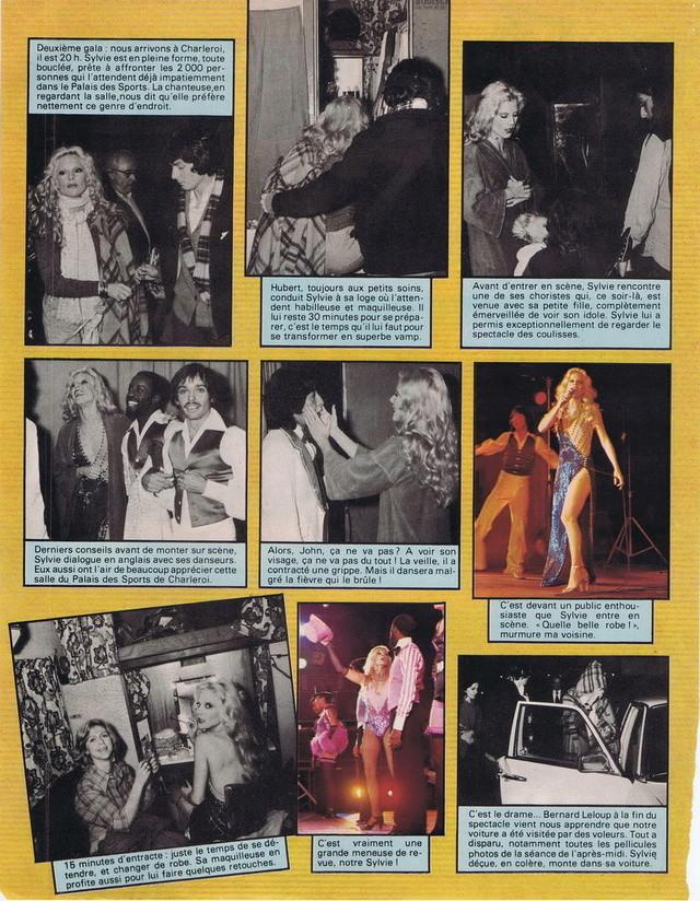 RETROSPECTIVE DE LA DISCOGRAPHIE - Page 10 19780115