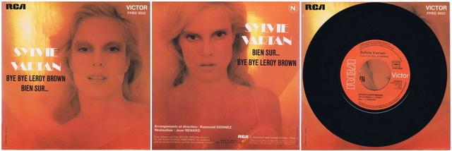 Discographie N° 57 BYE BYE LEROY BROWN - Page 2 57_bye13