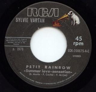 Discographie N° 68 PETIT RAINBOW - Page 2 Equ_2010