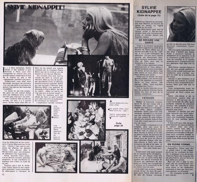 RETROSPECTIVE DE LA DISCOGRAPHIE - Page 10 Hit_6915