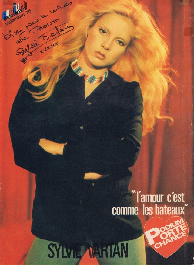 Discographie N° 64 L'AMOUR C'EST COMME LES BATEAUX Scan0120