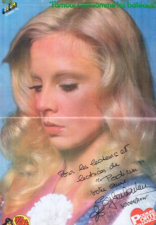 Discographie N° 64 L'AMOUR C'EST COMME LES BATEAUX Scan0122