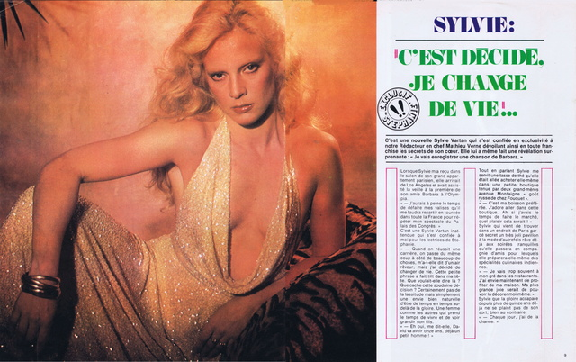 Discographie N° 70 DISCO QUEEN - Page 2 Stepha12
