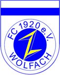 100 Jahre         FC 1920 Wolfach e.V.