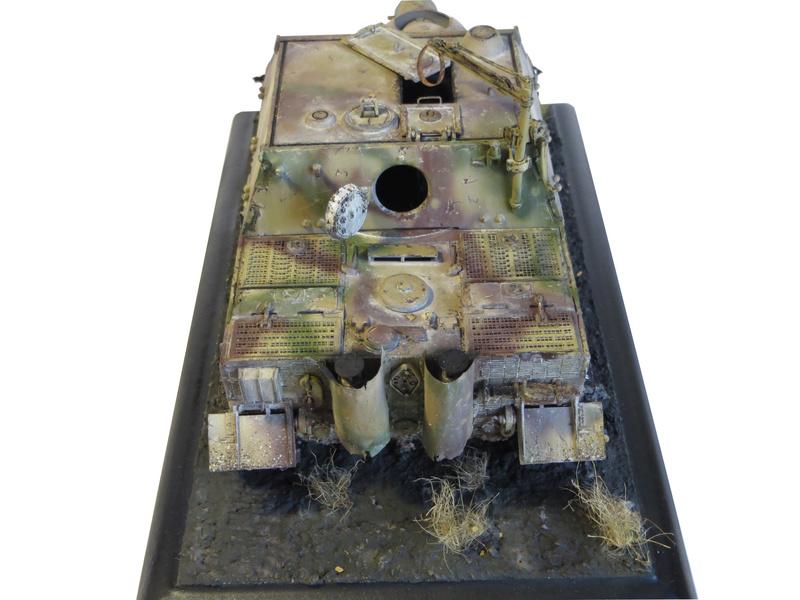 САУ Штурмтигр (38 cm RW61 auf Sturmmörser Tiger)  Img_4212