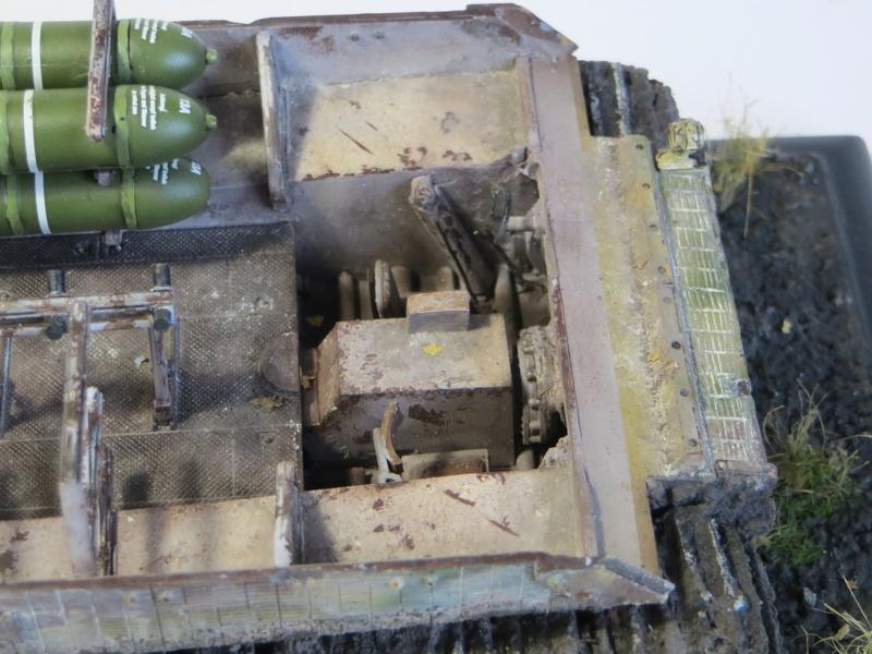 САУ Штурмтигр (38 cm RW61 auf Sturmmörser Tiger)  Img_4311