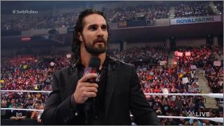 Monday Night Raw - 13 mars 2017 (résultats) 20170310