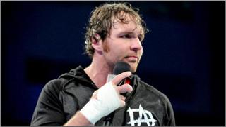 Monday Night Raw - 20 mars 2017 (résultats) Dean-a10