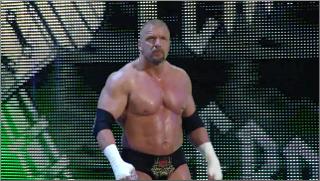 Monday Night Raw - 13 mars 2017 (résultats) Hhh10