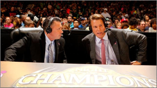 Monday Night Raw - 13 mars 2017 (résultats) Michae10