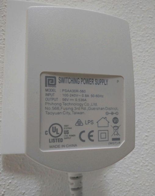 Lina Linkem LTE con  FRITZ!Box 7330 Img_2010
