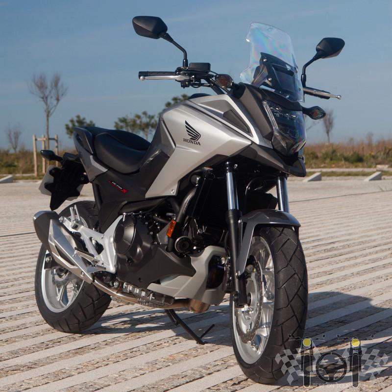 Opinião NC 750x   Honda-11