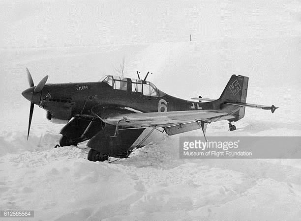 Ju-87A 1/72 (Special Hobby) 61258510