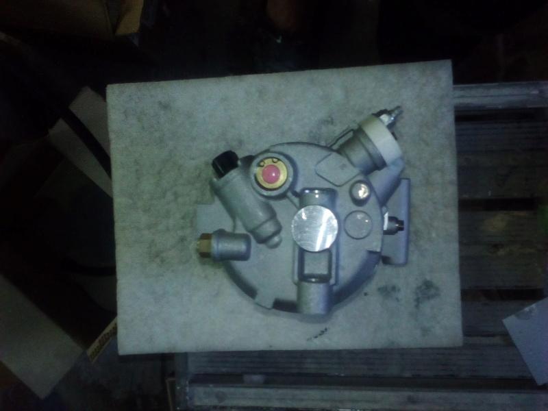 Бюджетный компрессор кондиционера Img_2011