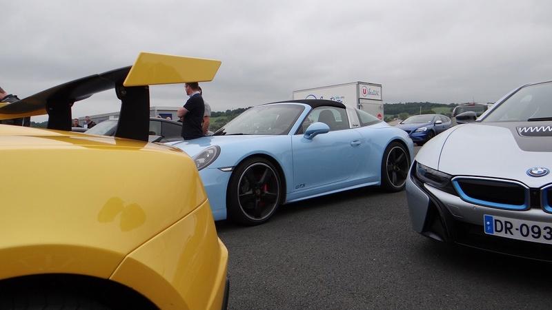 Les Porsche de l'espoir Dsc03720