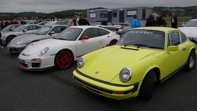 Les Porsche de l'espoir Dsc03721
