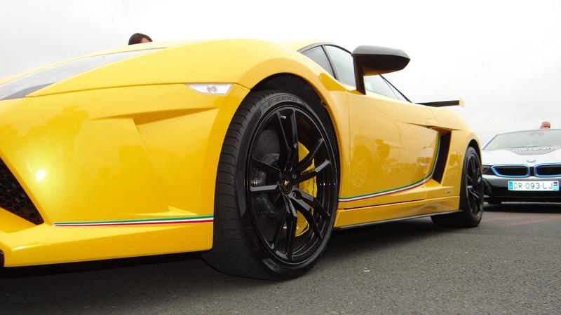 Les Porsche de l'espoir Dsc03722