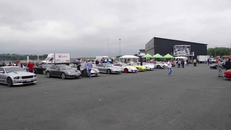 Les Porsche de l'espoir Dsc03723