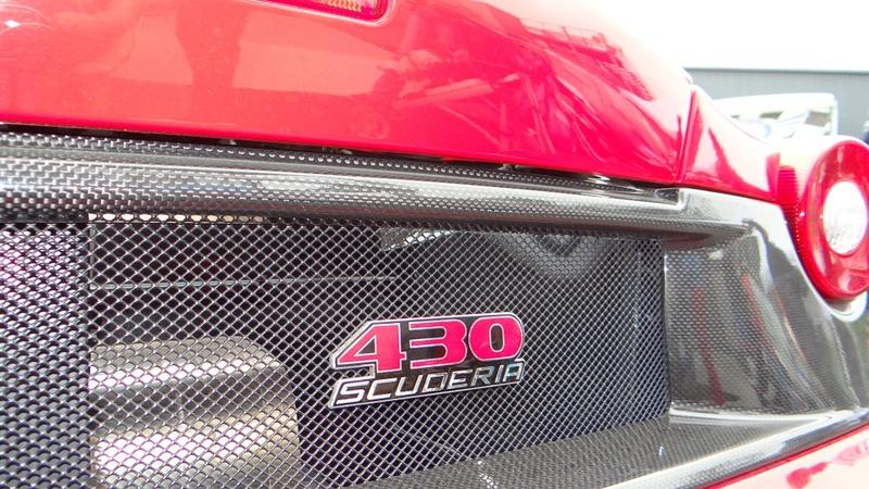 Les Porsche de l'espoir Dsc03727
