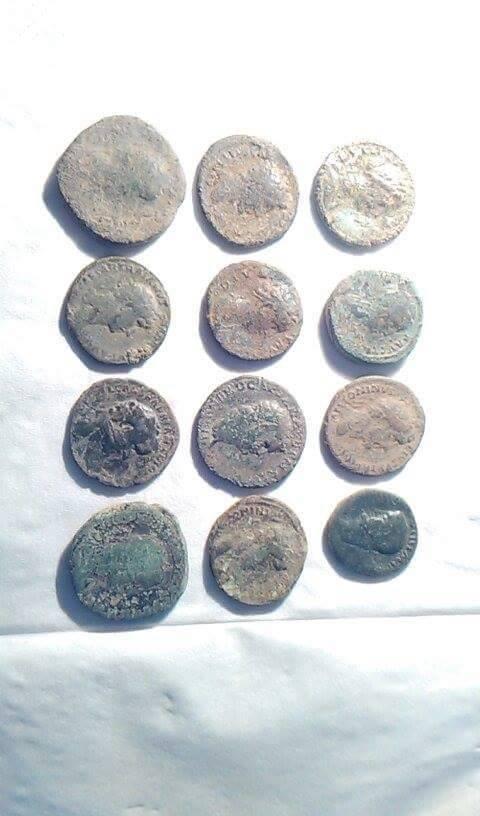 Recherche Dupondius de Nîmes Lot1210