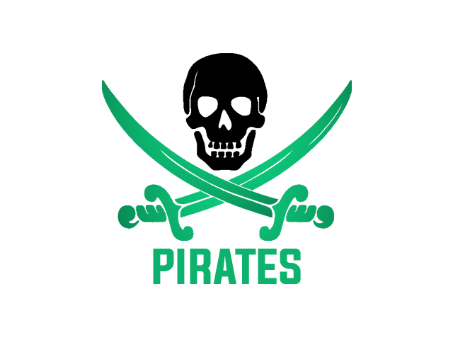 Smashtastic T20 League - Teams  Pirate10