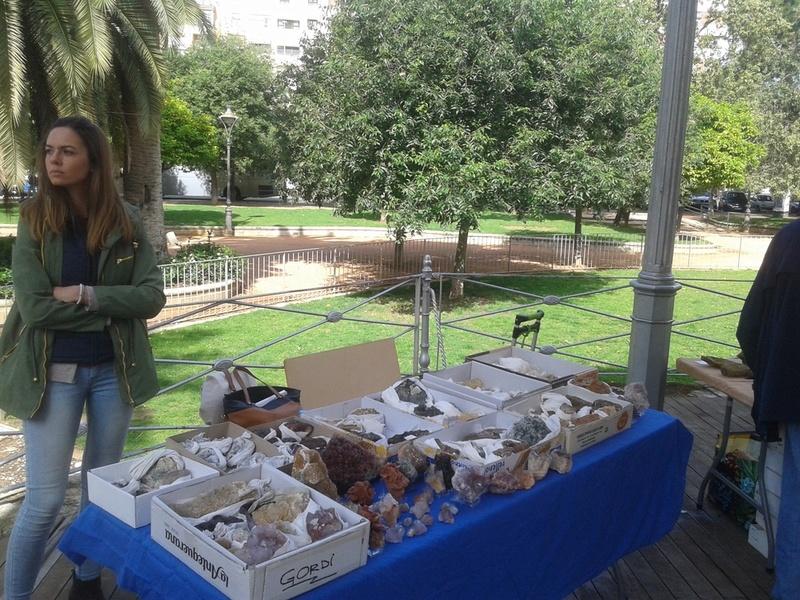 VII Mesa mineralogica ciudad de Córdoba - Página 2 20170513
