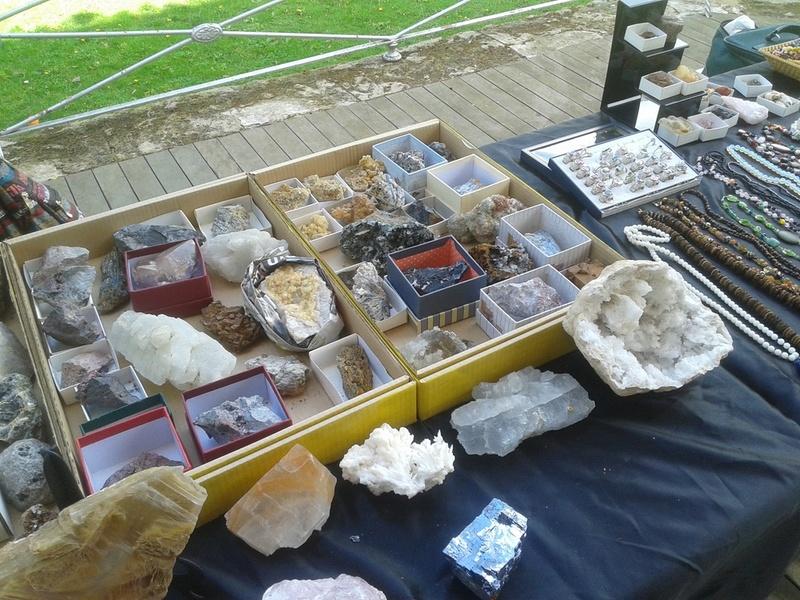 VII Mesa mineralogica ciudad de Córdoba - Página 2 20170518