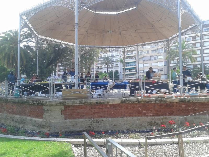 VII Mesa mineralogica ciudad de Córdoba - Página 2 20170519