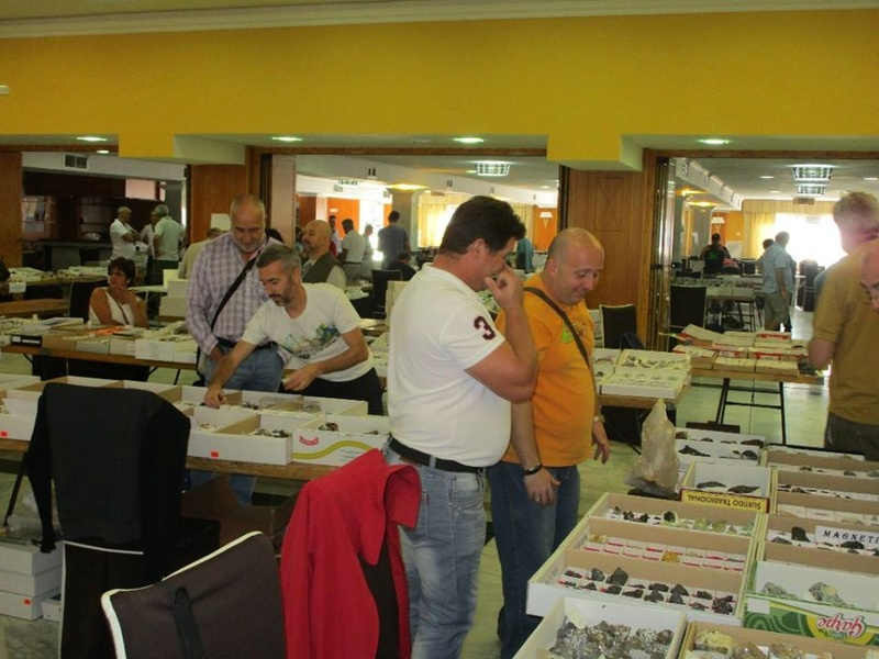 6ª Mesa de Minerales de Extremadura (Santa Marta - Badajoz) - Página 3 2464b610