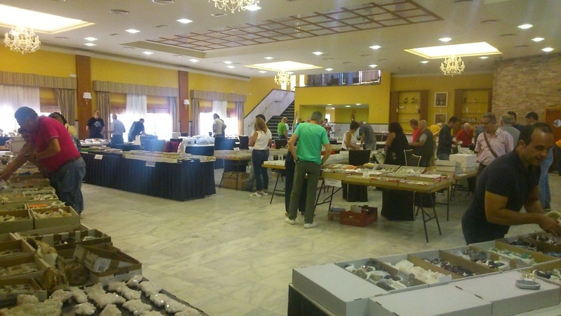 6ª Mesa de Minerales de Extremadura (Santa Marta - Badajoz) - Página 3 2zp4go10