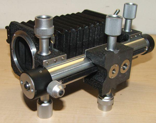 fuelles de extensión Cam9d11