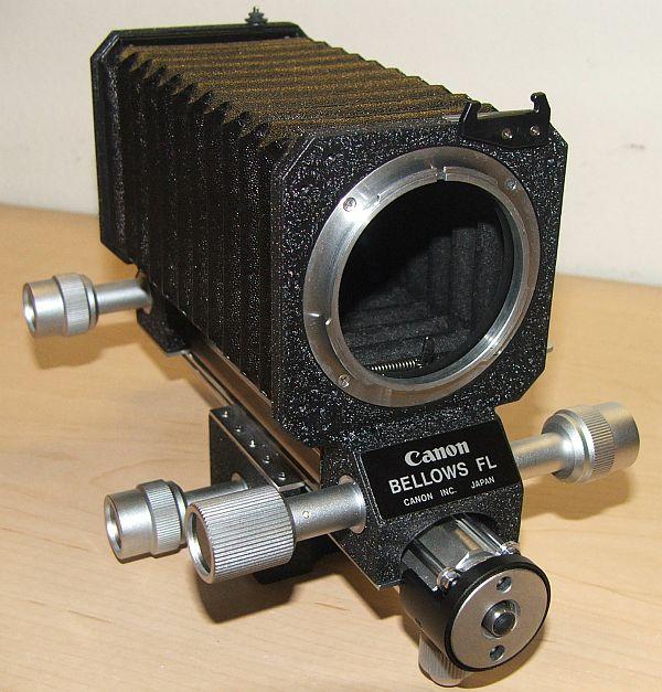 fuelles de extensión Cam9e11