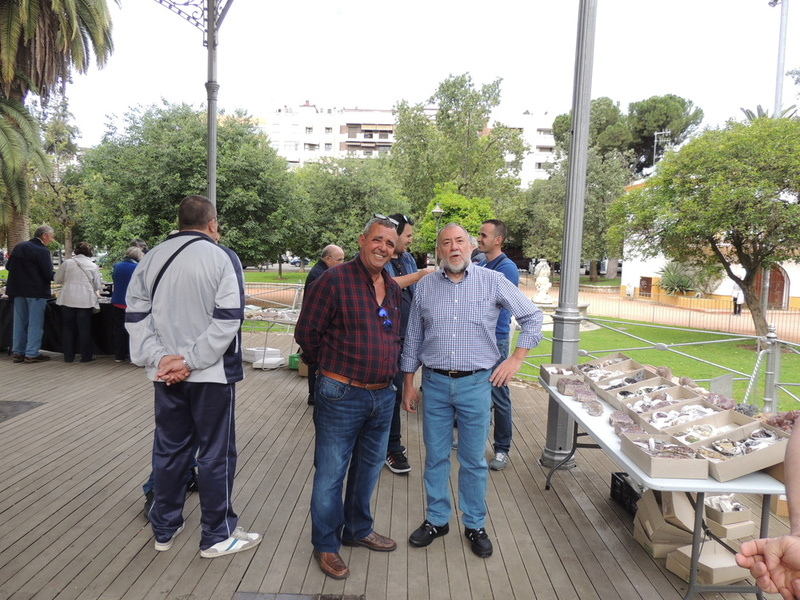 VII Mesa mineralogica ciudad de Córdoba - Página 2 Dscn9917