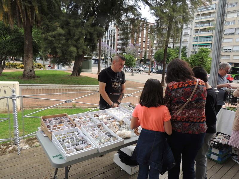 VII Mesa mineralogica ciudad de Córdoba - Página 2 Dscn9920