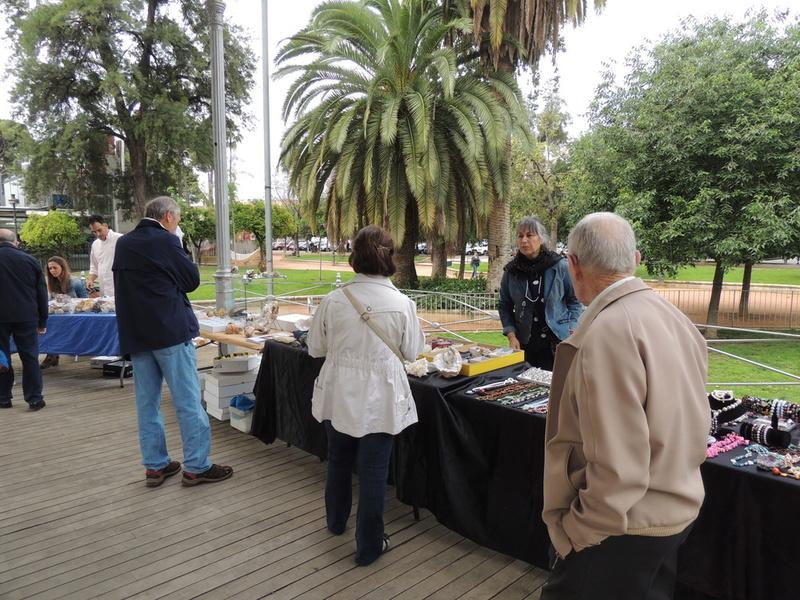 VII Mesa mineralogica ciudad de Córdoba - Página 2 Dscn9931