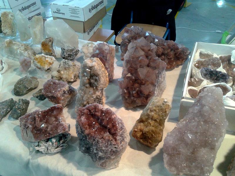 I Mesa de minerales ciudad de Jaén - Página 2 Img-2065