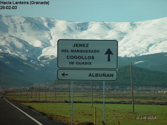 MINAS DEL TIO SEGURO Y GALERIA DEL VAGON,  LANTEIRA (Granada) Lan00710