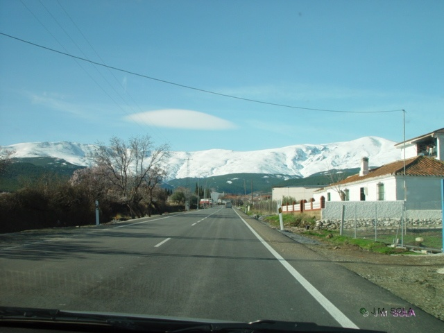 MINAS DEL TIO SEGURO Y GALERIA DEL VAGON,  LANTEIRA (Granada) Lan00910