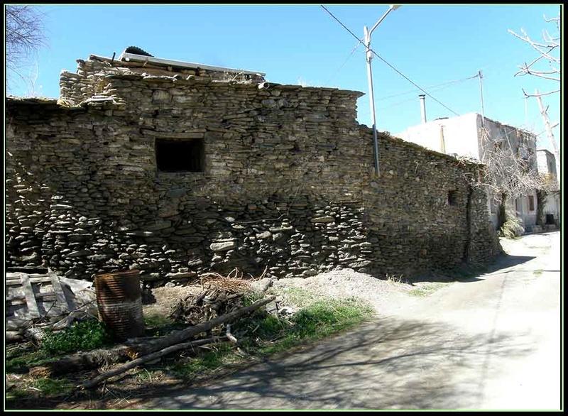 LA HEREDAD (FIÑANA), CTRA. DE ESCULLAR (ABLA), ALMERIA P3082017