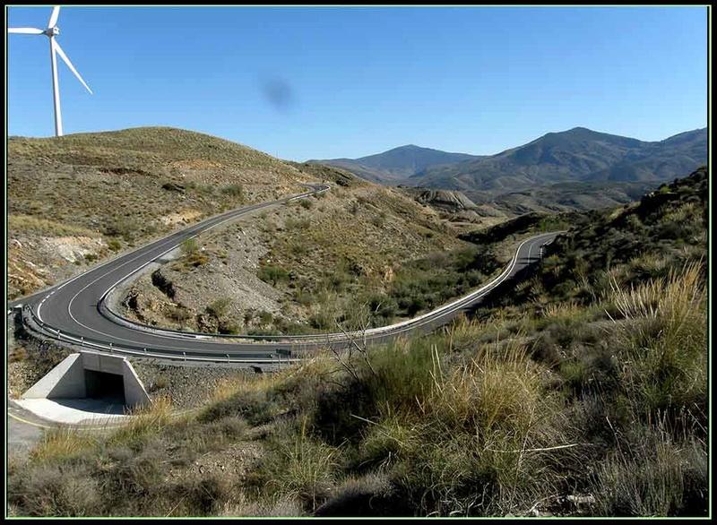 LA HEREDAD (FIÑANA), CTRA. DE ESCULLAR (ABLA), ALMERIA P3082025