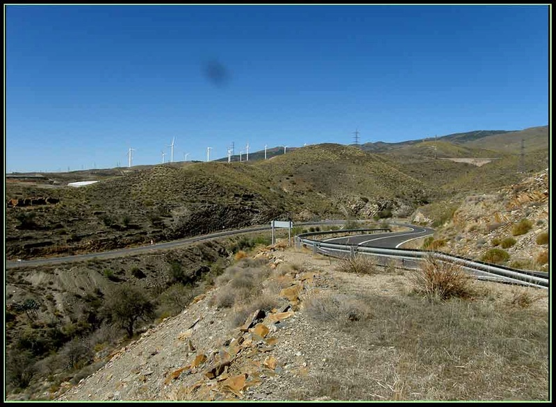 LA HEREDAD (FIÑANA), CTRA. DE ESCULLAR (ABLA), ALMERIA P3082026