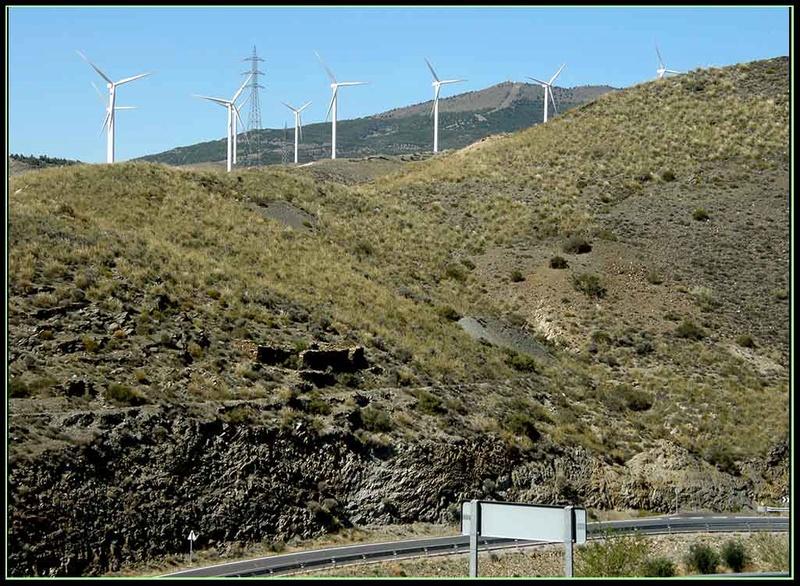 LA HEREDAD (FIÑANA), CTRA. DE ESCULLAR (ABLA), ALMERIA P3082027